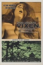 Watch Vixen!