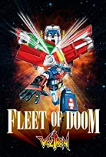 Watch Voltron: Fleet of Doom