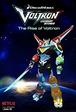 Voltron: Legendary Defender SE