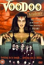 Watch Voodoo Academy