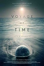 Watch Voyage of Time: Life's Journey