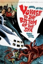 Watch Voyage to the Bottom of the Sea