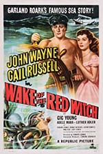 Watch Wake of the Red Witch