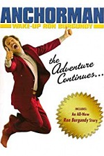 Watch Wake Up, Ron Burgundy: The Lost Movie
