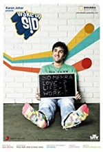 Watch Wake Up Sid