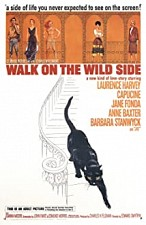 Watch Walk on the Wild Side
