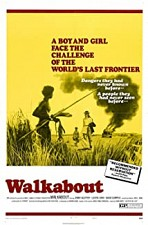 Watch Walkabout