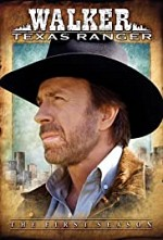 Walker, Texas Ranger SE