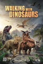 Watch Walking with Dinosaurs 3D
