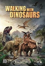 Watch Walking with Dinosaurs 3D -elokuva