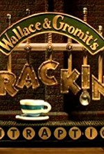 Wallace & Gromit's Cracking Contraptions SE