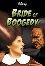 Watch Walt Disney's Wonderful World of Color Bride of Boogedy