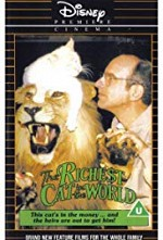Watch Walt Disney's Wonderful World of Color The Richest Cat in the World