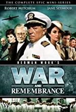 War and Remembrance SE