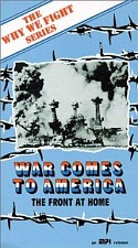 Watch War Comes to America