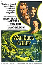 Watch War-Gods of the Deep