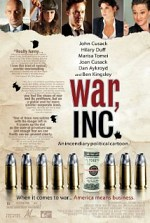 Watch War, Inc.