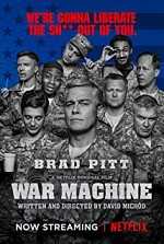 Watch War Machine