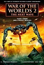 Watch War of the Worlds 2: The Next Wave