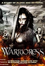 Watch Warrioress
