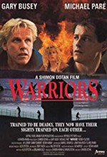 Watch Warriors