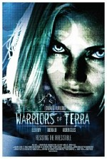 Watch Warriors of Terra