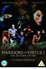 Watch Warriors of Virtue: The Return to Tao