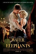Watch Water for Elephants