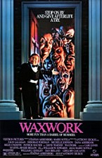 Watch Waxwork