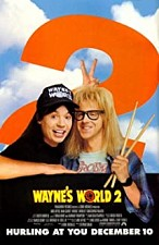 Watch Wayne's World 2