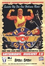 Watch WCW Hog Wild