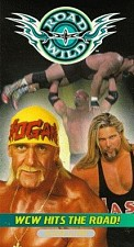 Watch WCW Road Wild '99