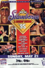 Watch WCW Slamboree: A Legends' Reunion