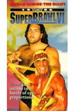 Watch WCW SuperBrawl VI