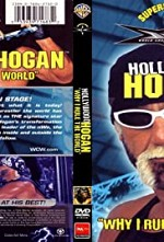 Watch WCW Superstar Series: Hollywood Hogan - Why I Rule the World