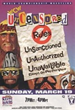 Watch WCW Uncensored