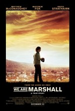 Watch We Are Marshall