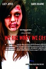 Watch We Are What We Eat