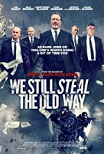 Watch We Still Steal the Old Way