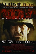 Watch We Were Soldiers
