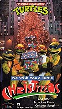 Watch We Wish You a Turtle Christmas