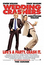 Watch Wedding Crashers