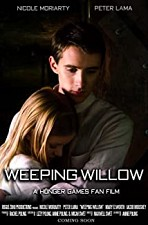Watch Weeping Willow - a Hunger Games Fan Film