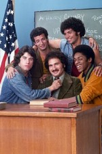 Welcome Back, Kotter SE