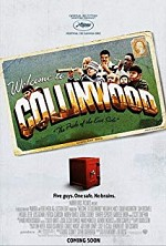 Watch Welcome to Collinwood
