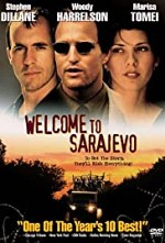 Watch Welcome to Sarajevo