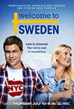 Watch Welcome to Sweden