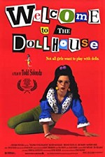 Watch Welcome to the Dollhouse
