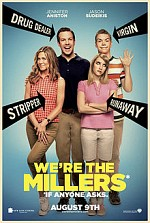 Watch We're the Millers