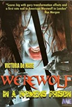 Watch Werewolf in a Womens Prison